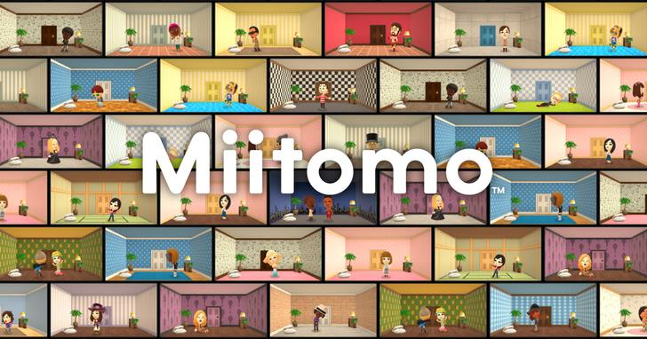 Nintendo announces Miitomo service ending on May 9th