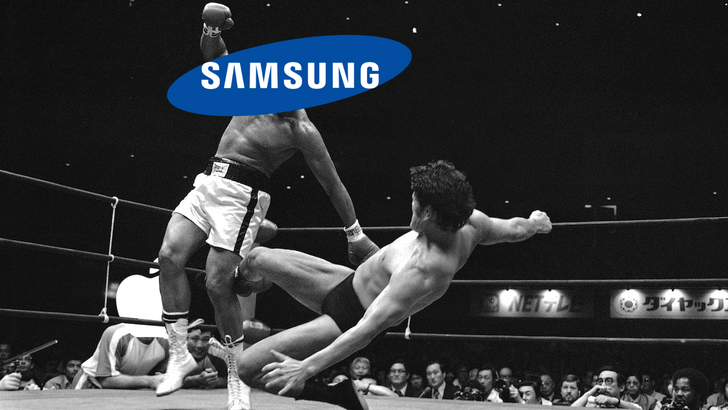 The US smartphone market is devolving into a Samsung and Apple market - and that's bad for Android