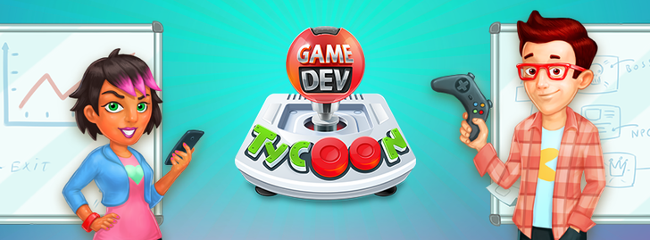 Game Dev Tycoon is out on Android, and it is just as great as ever