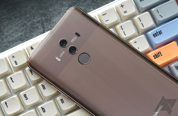 [Update: Reviews all deleted] Huawei loads its Best Buy Mate 10 Pro listing with over 100 fake reviews, inevitably gets caught