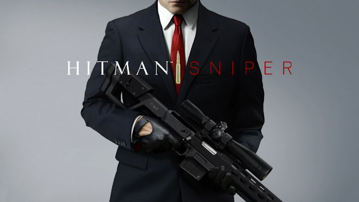 [Deal Alert] Hitman Sniper is free right now on Google Play