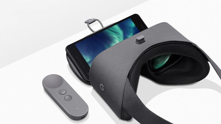 30 of the best games for Google Daydream