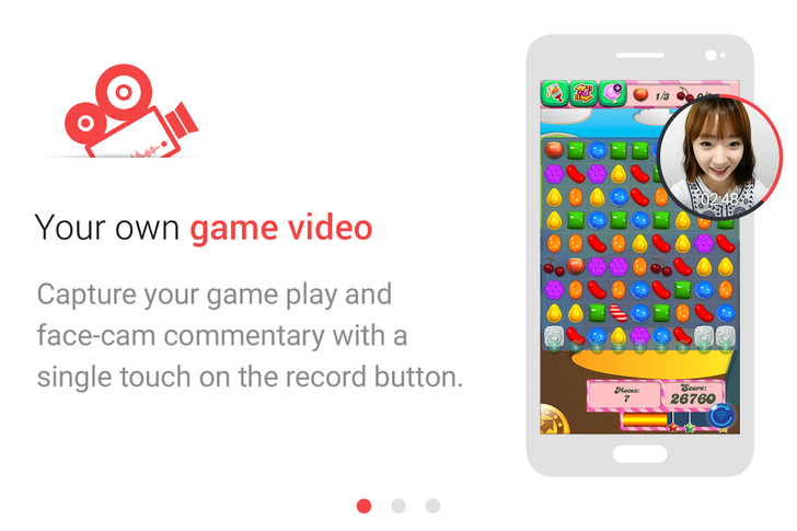 Samsung will close Game Recorder+ on February 28, 2018