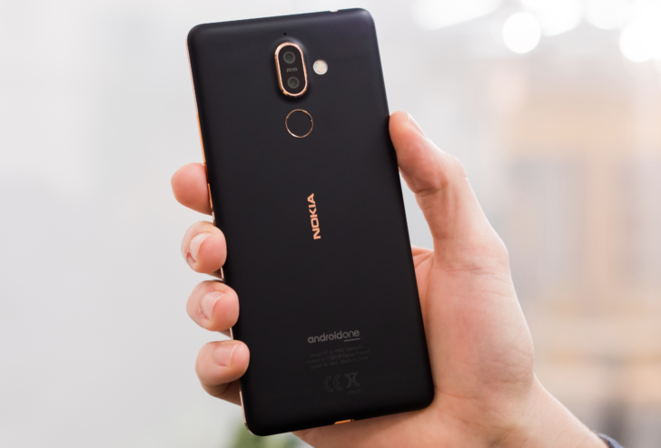 Nokia smartphones will be Android One devices going forward