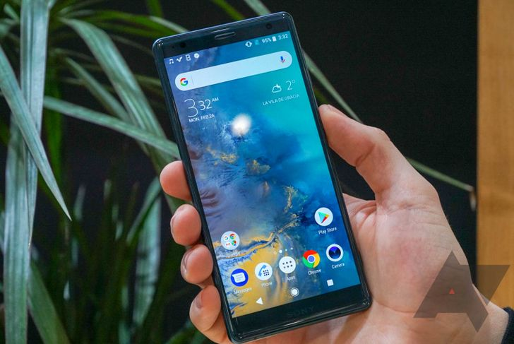 Sony Xperia XZ2 is $530 ($170 off), XA2 Ultra $280 ($120 off), XZ3 $850 ($50 off) at B&H and other retailers