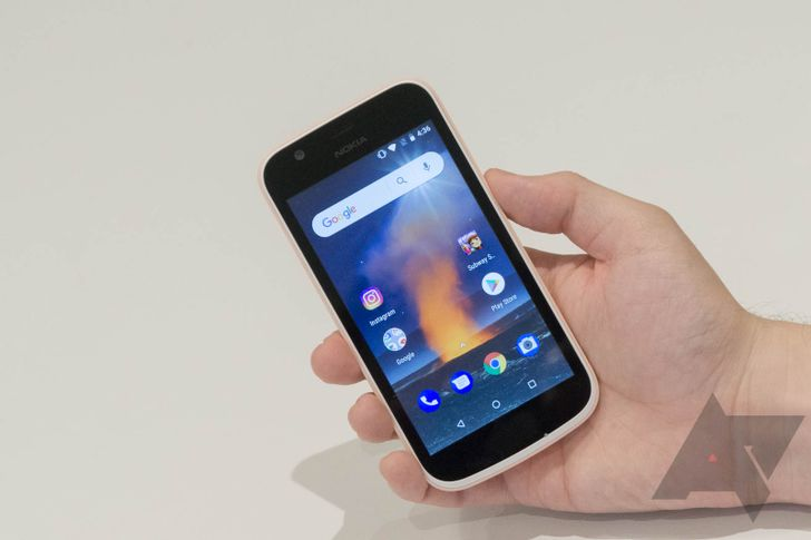 [Hands-on] Android Go is more capable than you think