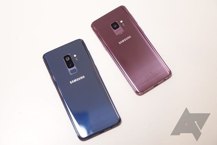 [Deal Alert] Best Buy will knock $100 off Galaxy S9/S9+ pre-orders on Friday, March 2nd only