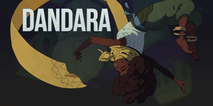 Long Hat House's metroidvania 'Dandara' is officially out on Android