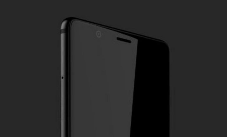 BlackBerry 'Ghost' leaked with sleek bezel-less design, will be available in India