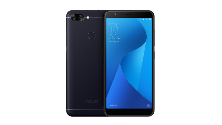 ASUS ZenFone Max Plus is now available in the US for $229