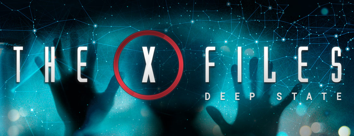 The X-Files: Deep State is bad, even for a hidden object game