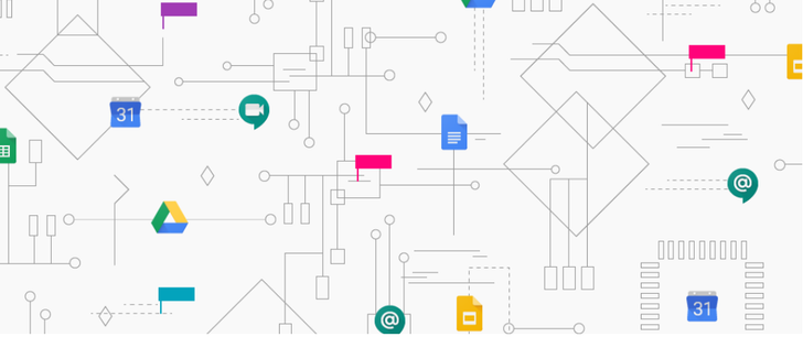 G Suite gets smarter with Quick Access in Docs, faster scheduling in Calendar, and more