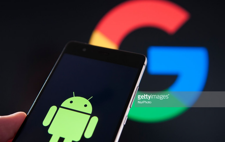 Google reaches agreement with Getty Images to display its content in Search