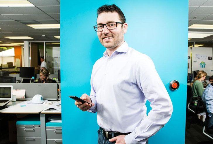 Matt Rogers, co-founder of Nest, leaves Google