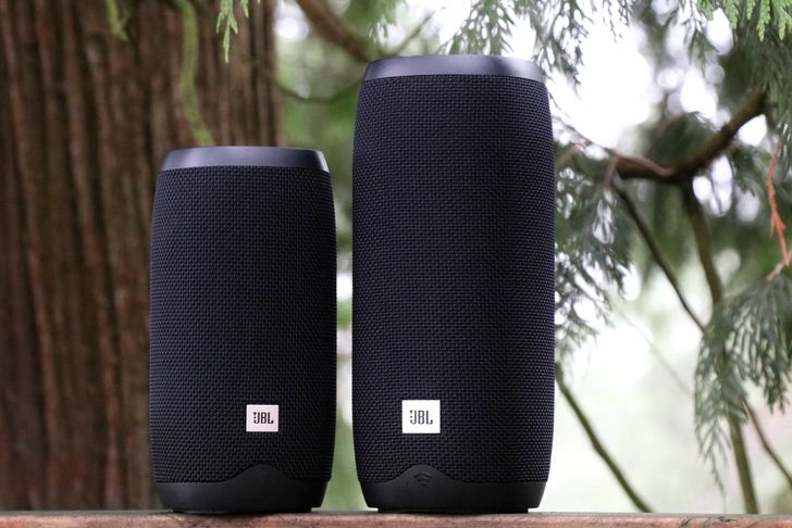[Update: Sold out] JBL's battery-powered Google Assistant speaker is just $60 ($90 off) on Newegg right now