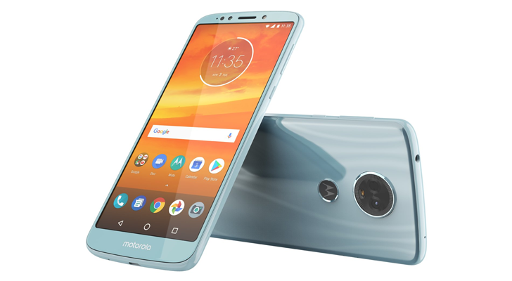 [Update: Official] Moto E5 Play and E5 Plus coming to T-Mobile on July 27