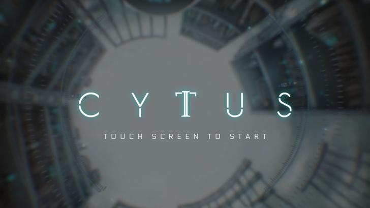Rayark International's rhythm game 'Cytus II' is available for pre-registration