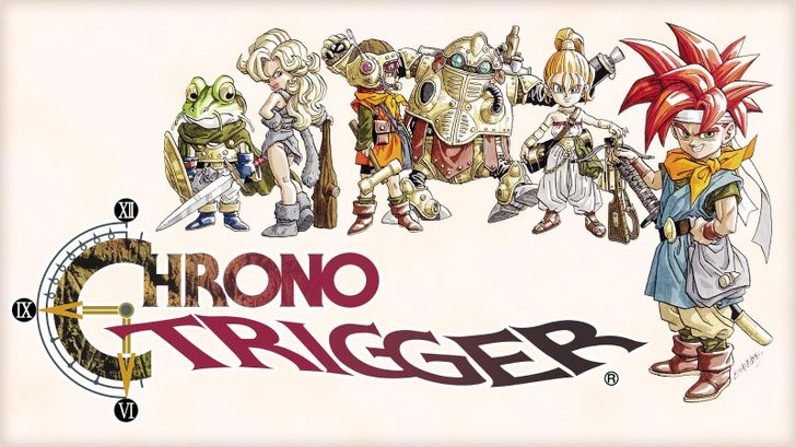 Chrono Trigger has been updated with new features to bring it up to date with the PC release