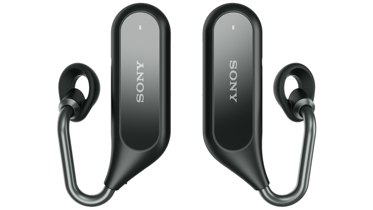 Sony introduces the wireless Xperia Ear Duo with open-ear ambient stereo sound