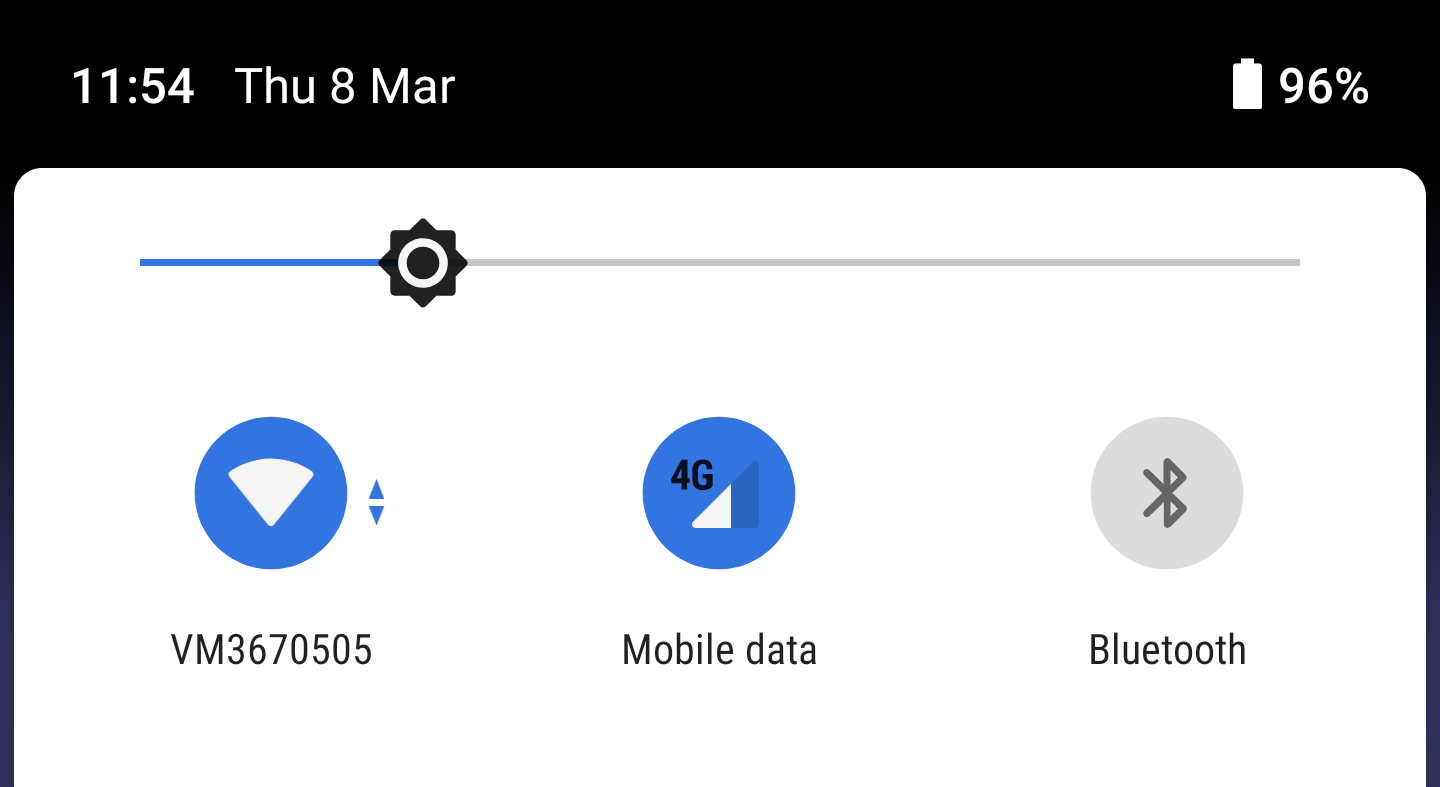 Android P feature spotlight: Location accuracy is now a binary