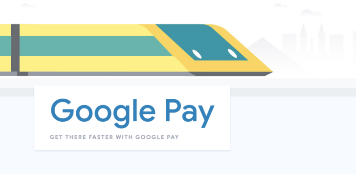 Google Pay now supports transit tickets for Las Vegas Monorail, more cities coming soon