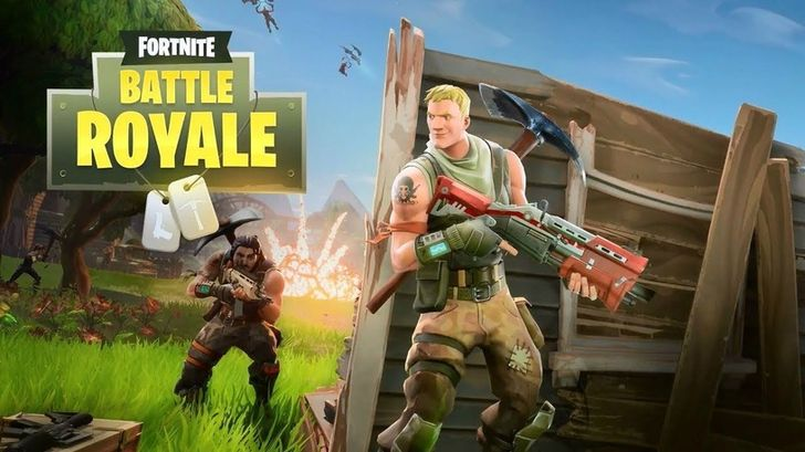[Update: Coming this summer] Epic Games' third-person shooter 'Fortnite Battle Royale' is coming to Android in the next few months