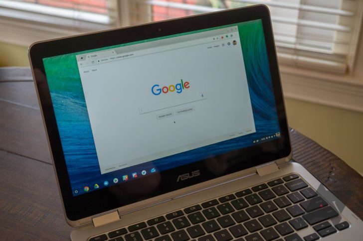 Android Messages integration with Chrome OS is one step ...
