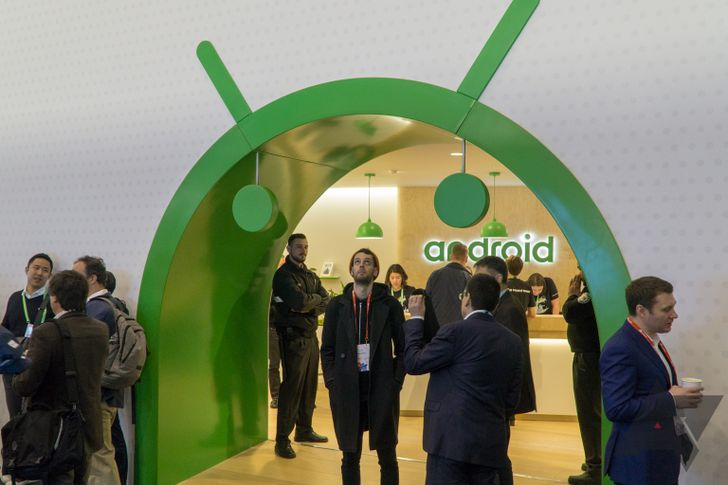 MWC roundup: All the things we saw at 2018's Mobile World Congress