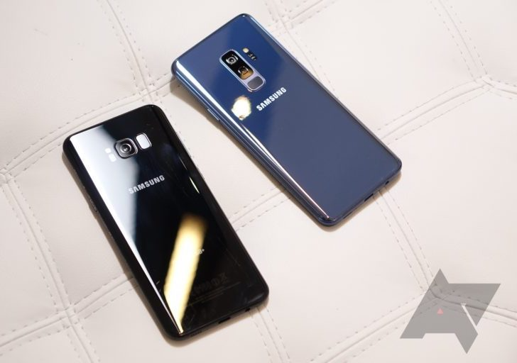 Recap Here Are All The New Things In The Samsung Galaxy S9 And S9