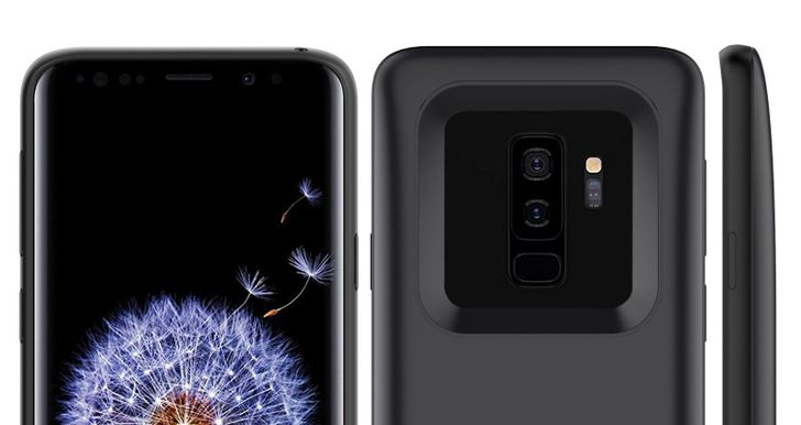 ZeroLemon introduces Samsung Galaxy S9 and S9+ models of their industry-leading battery cases [Sponsored Post]