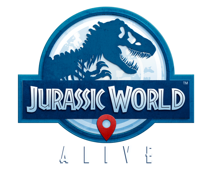Jurassic World: Alive is a Pokémon Go-like dinosaur AR game, coming this spring