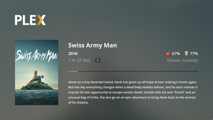 Plex updates Chromecast interface with a fresh look, better slideshows, and more