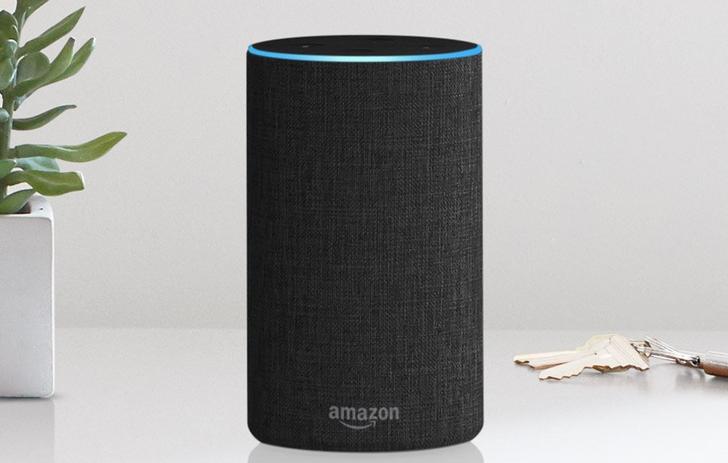 Alexa seems to be randomly laughing due to its 'Alexa, laugh' phrase having too many false positives