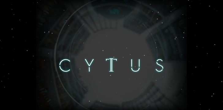 Cytus II is here, and it's 30% off for the first week