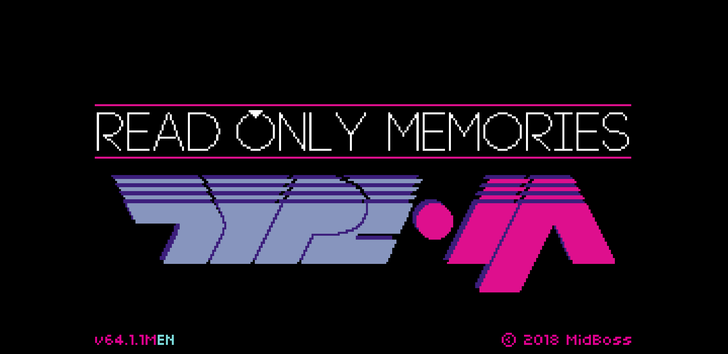 Read Only Memories: Type-M is a tech-noir point and click adventure game worth the asking price