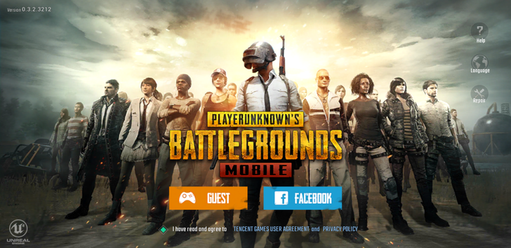 [Hands-on] PUBG Mobile, a fun battle royale game that is hampered by poor controls