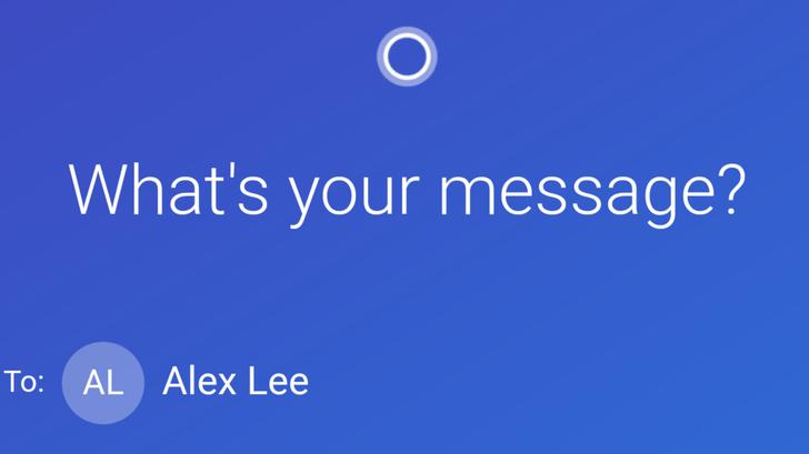 Cortana can now make calls and send texts via voice input [APK Download]