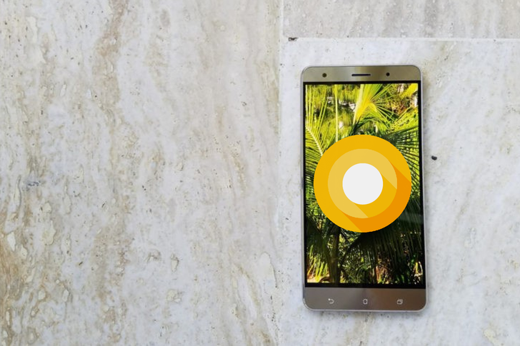 [Update: ZS570KL too] Android 8.0 update rolling out to ASUS ZenFone 3 Deluxe (ZS550KL)