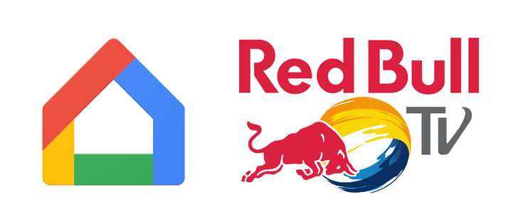 Google Home can now cast content from Red Bull TV in the US