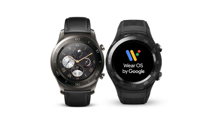 Wear OS developer preview with Android P announced, now available for Huawei Watch 2