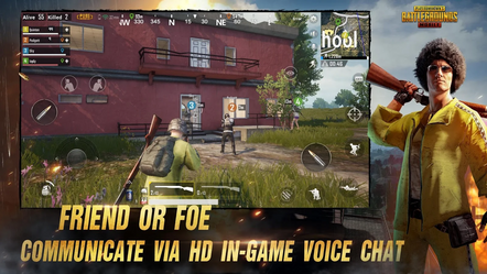 PUBG Mobile for Android soft launches in Canada, even though