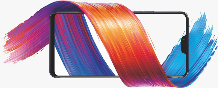 Oppo's new R15 will probably become the OnePlus 6, and yes, it has a screen notch