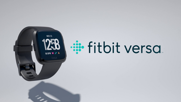 New 'mass-appeal' Fitbit watch to be called Versa