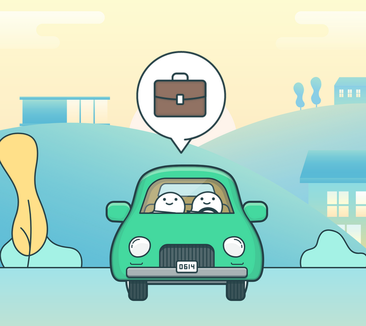 [Update: Official] Ride-sharing app Waze Carpool updated to version 2.0 with option to pick preferred riders