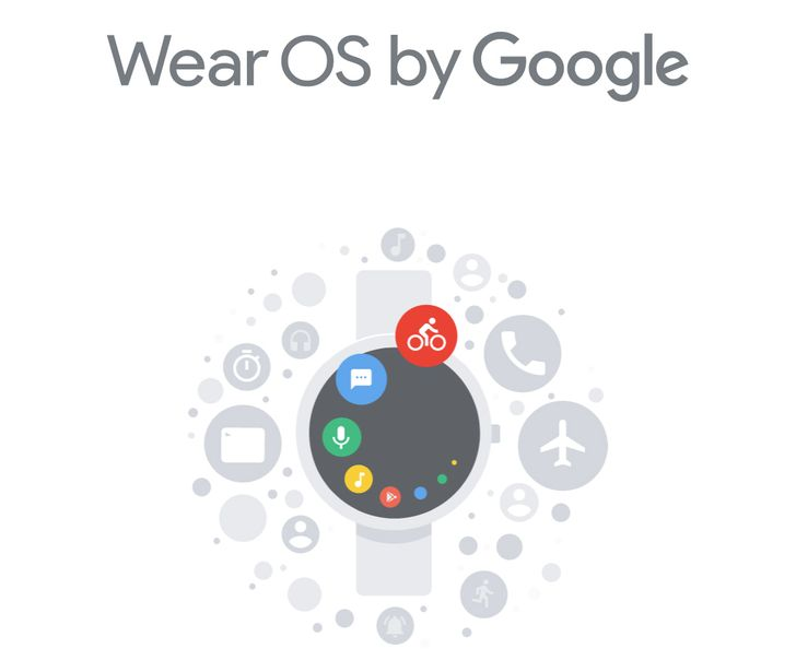 Wear OS update adds quicker Google Pay, time zone bug fix, and more