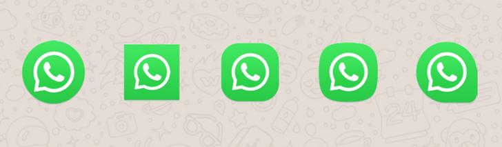 WhatsApp beta adds an adaptive launcher icon
