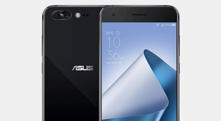 Android 8.0 Oreo rolling out to ZenFone 4 Pro