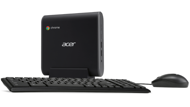 Acer Chromebox CXI3 now available for pre-order, starts at $298