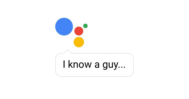 Google Assistant turns to external answers when its own services are offline