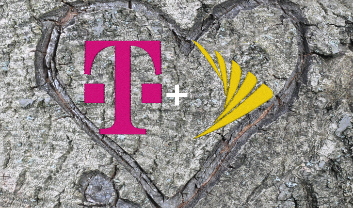Department of Justice gives T-Mobile and Sprint its blessing for upcoming merger